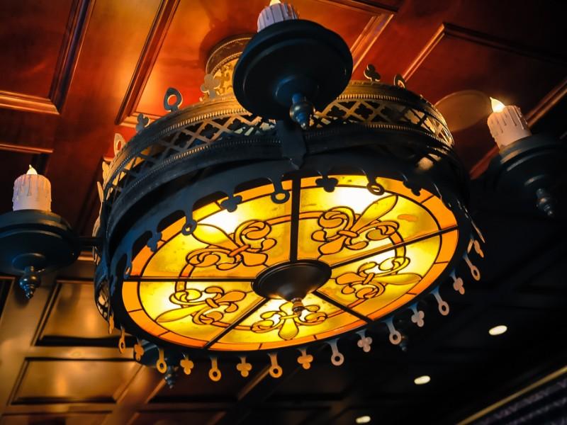 8 Best Restaurants At Walt Disney World Tripstodiscover