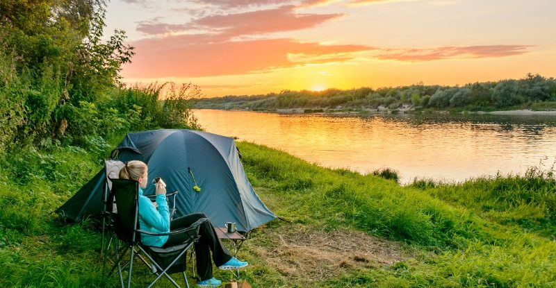 10 Best Lightweight Chairs for Camping and Traveling