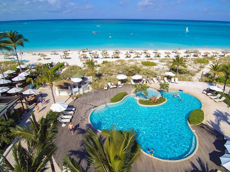 Grace Bay and other amazing Turks and Caicos beaches