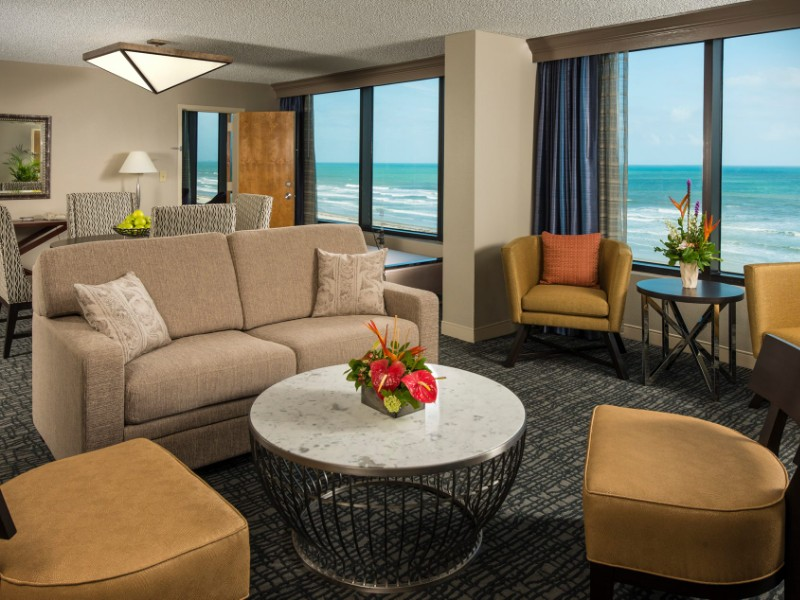 Top 11 Hotels in Cocoa Beach