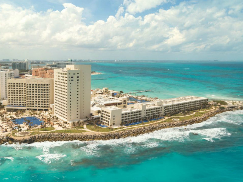 8 All Inclusive Resorts For Families In Cancun In 2019 With