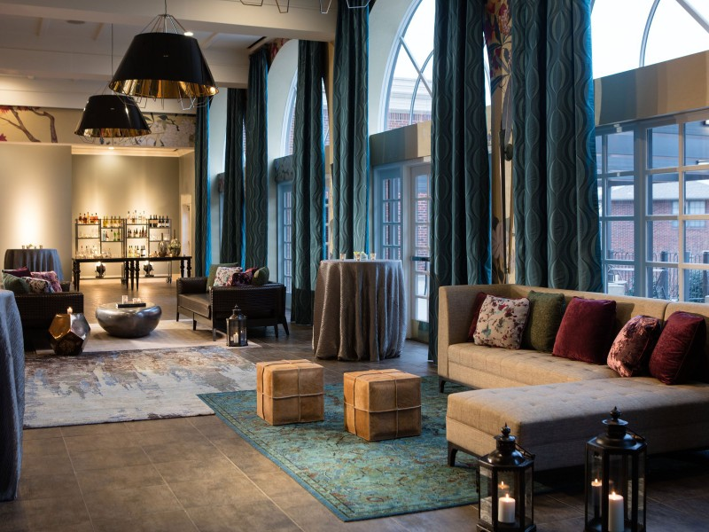 7 Best (Top-Rated) Hotels In Oklahoma City For 2019