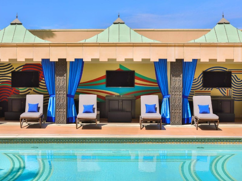 Top 8 Hotels For a Bachelorette Party in Las Vegas ...