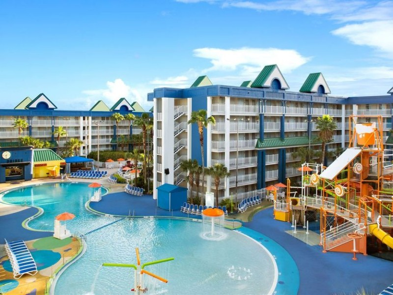 da6eb863d 12 Best Florida Resorts with Water Parks - TripsToDiscover