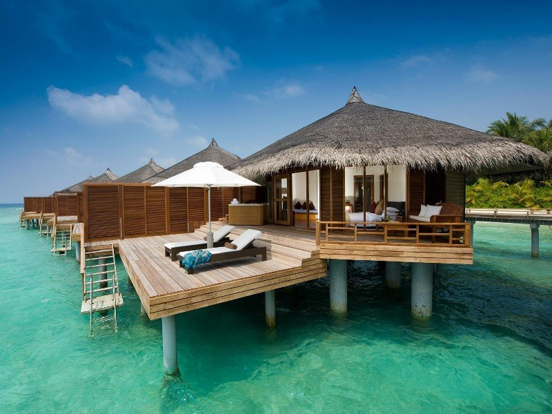 8 Best Honeymoon Resorts in the Maldives – Trips To Discover