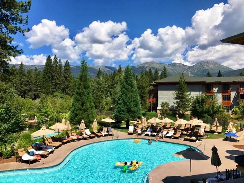 Lake Tahoe Hotels >> Top 8 Lake Tahoe Luxury Resorts Best Rated With Photos
