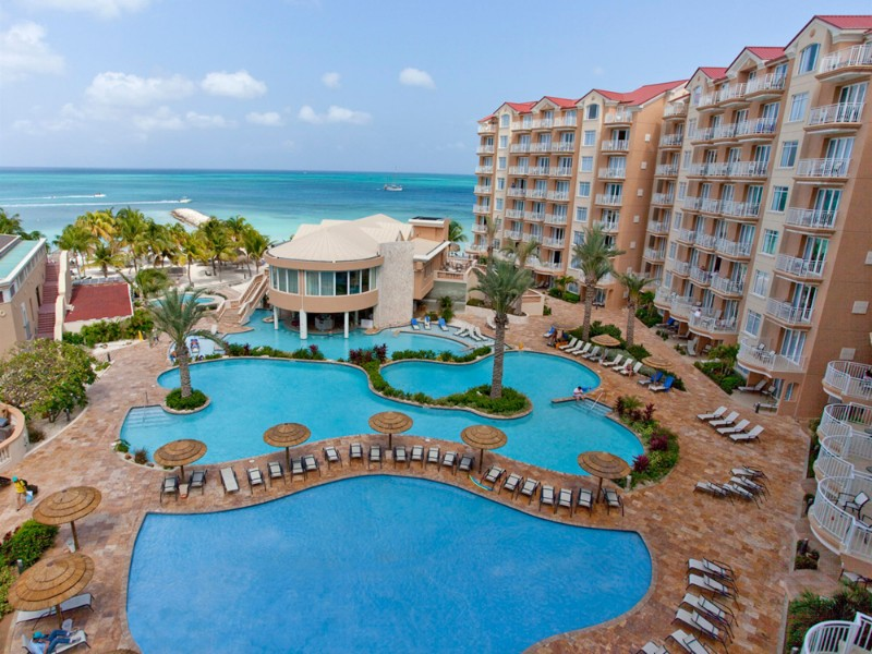 7 Best All Inclusive Family Resorts with Casinos
