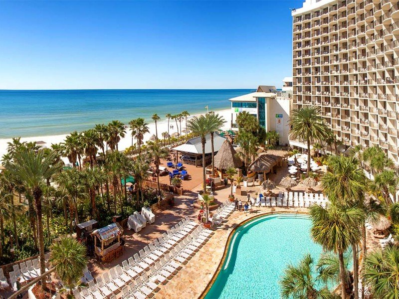 Hotels In Panama City Beach >> Top 10 Best Rated Panama City Beach Hotels Tripstodiscover