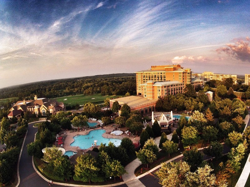 10 Best Spa Resorts in Virginia (with Prices & Photos