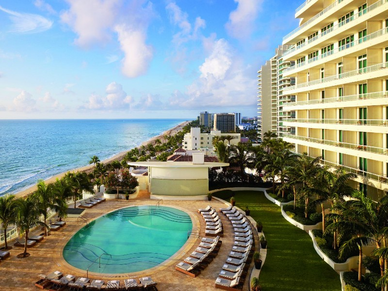 10 Best Fort Lauderdale Beach Hotels Resorts And Here S Why Trips To Discover