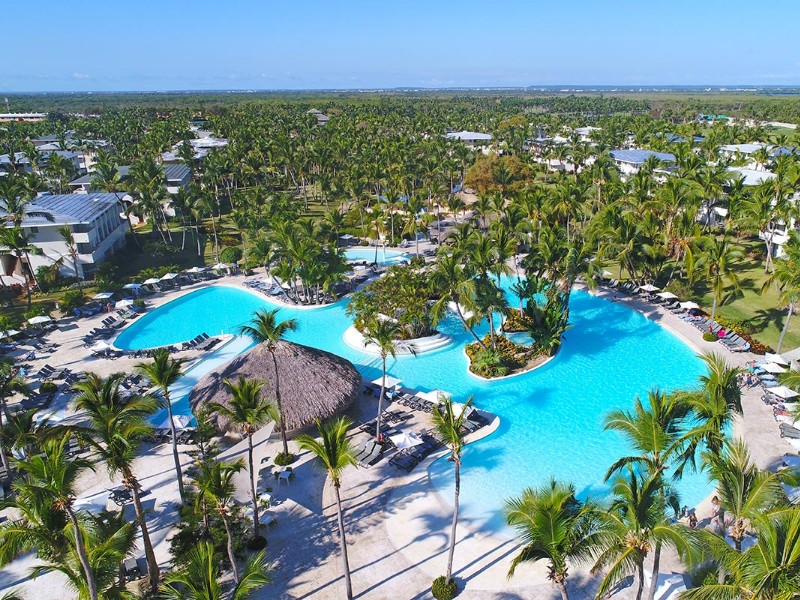 Punta Cana Resorts >> Top 9 Resorts With Swim Up Bars In Punta Cana With Prices Photos