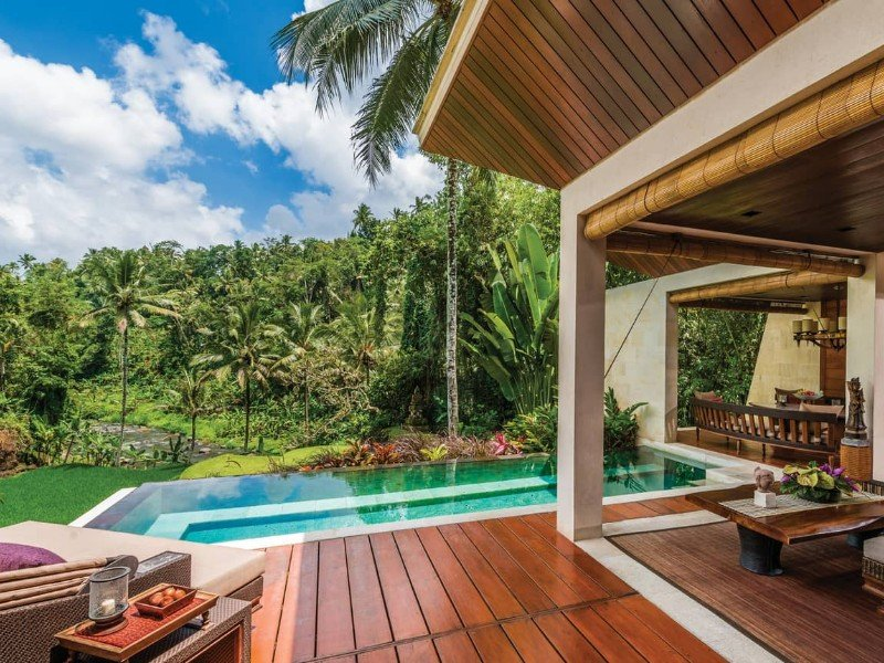 10 Best Bali Resorts For Couples Honeymoons With Photos