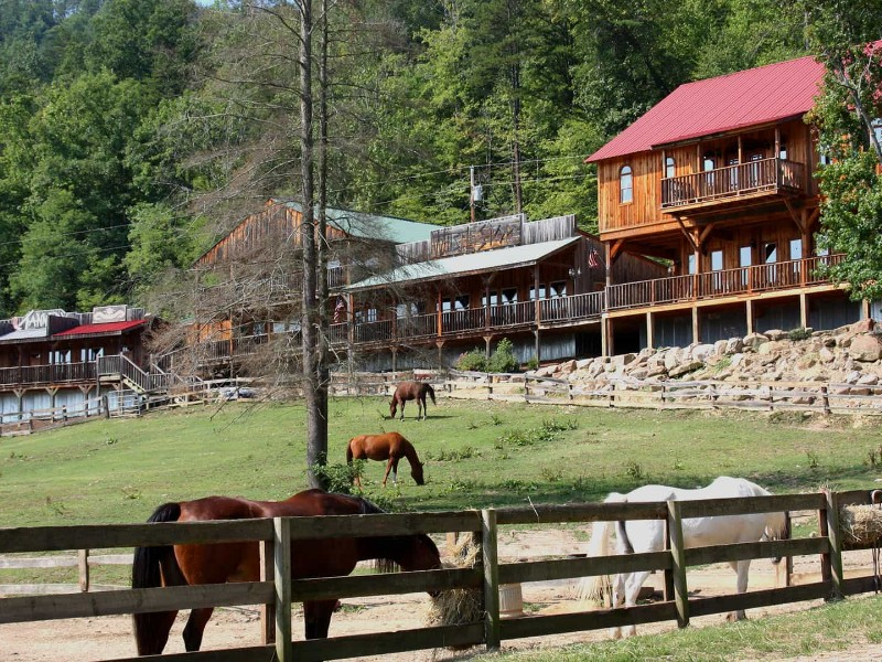 7 Best Dude Ranches in Tennessee for 2019 (with Prices