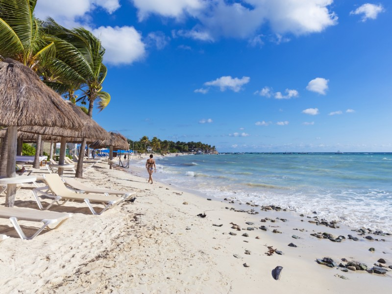 11 Best Places To Vacation In Mexico In 2020 With Photos Tripstodiscover