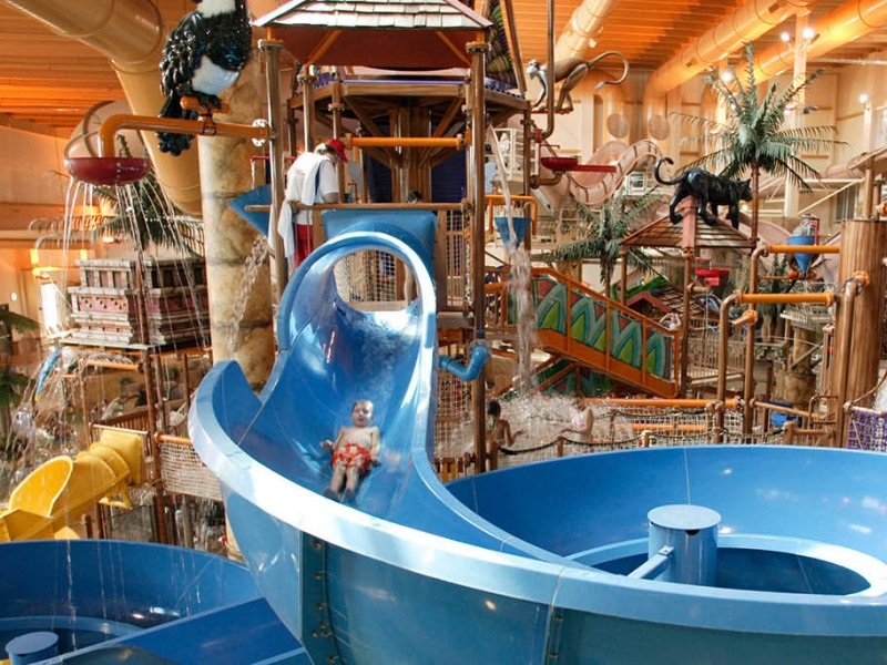 Chula Vista Resort Wisconsin Dells 2019 Room Prices: 8 Best Wisconsin Dells Resorts For 2019 (with Prices