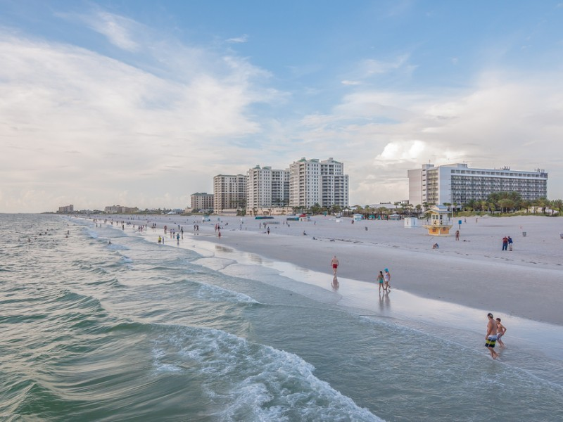 10+ Best Family-Friendly Beaches in Florida in 2019 (with Photos