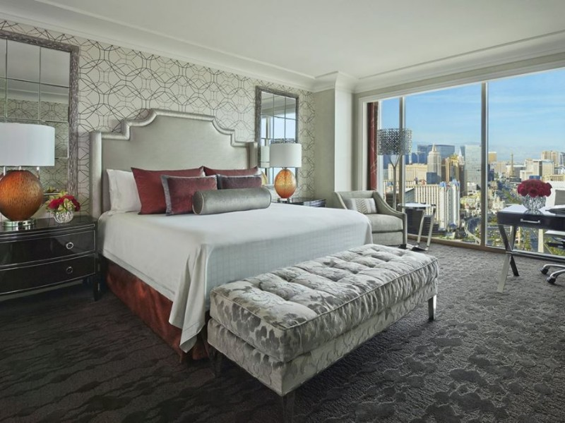 10 Best Pet Friendly Hotels In Las Vegas For 2020 Tripstodiscover