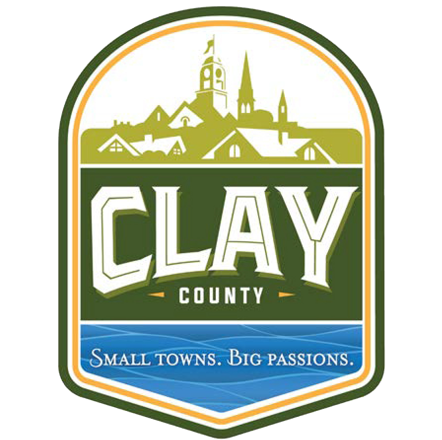 Explore Clay County