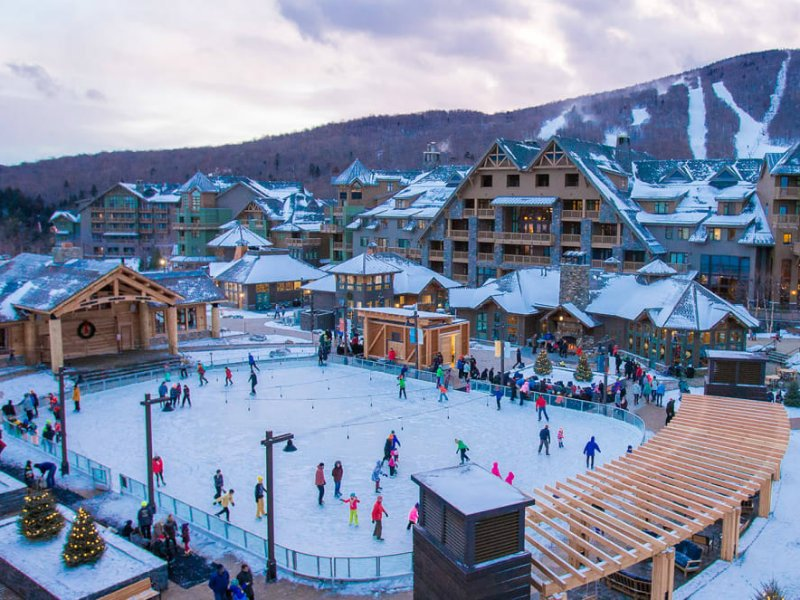 Winter Resorts Northeast Christmas 2020 Top 20 Winter Resorts For Non Skiers in 2020 (with Photos