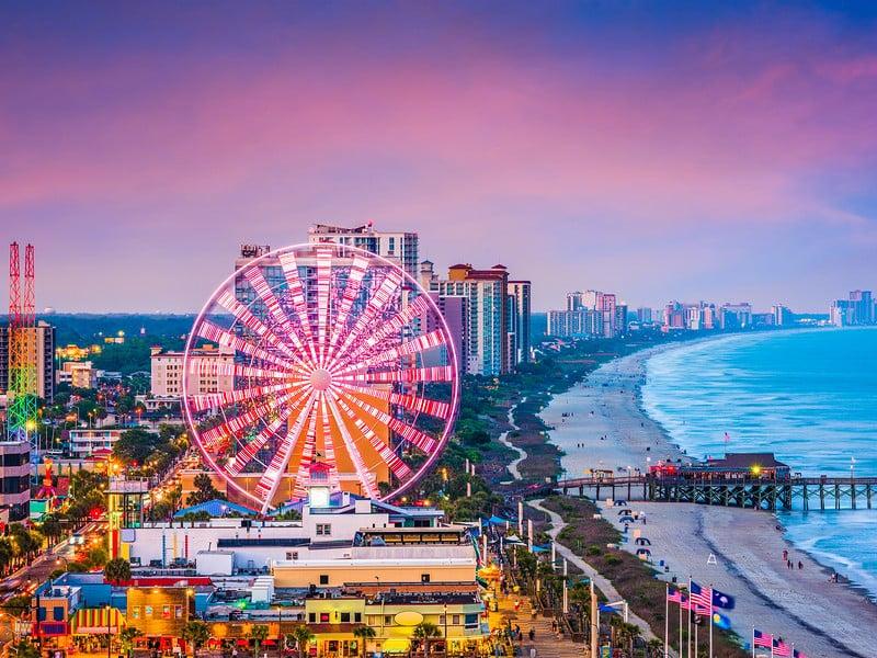 12 Best Weekend Getaways from Atlanta in 2019 (with Photos