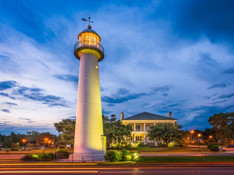 Top 8 Things To Do In Biloxi Mississippi In 2020 With Photos