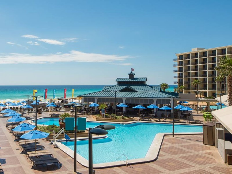 Hilton Hotels Resorts In Florida