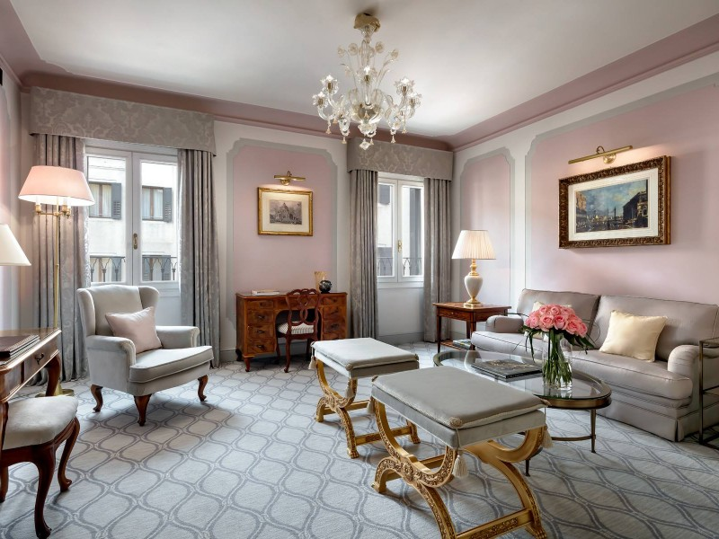 Top 8 Luxury Hotels In Venice Italy With Prices Photos