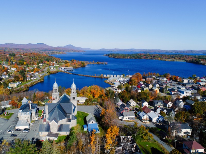 Top 10 Family Summer Vacation Getaways In Vermont (with