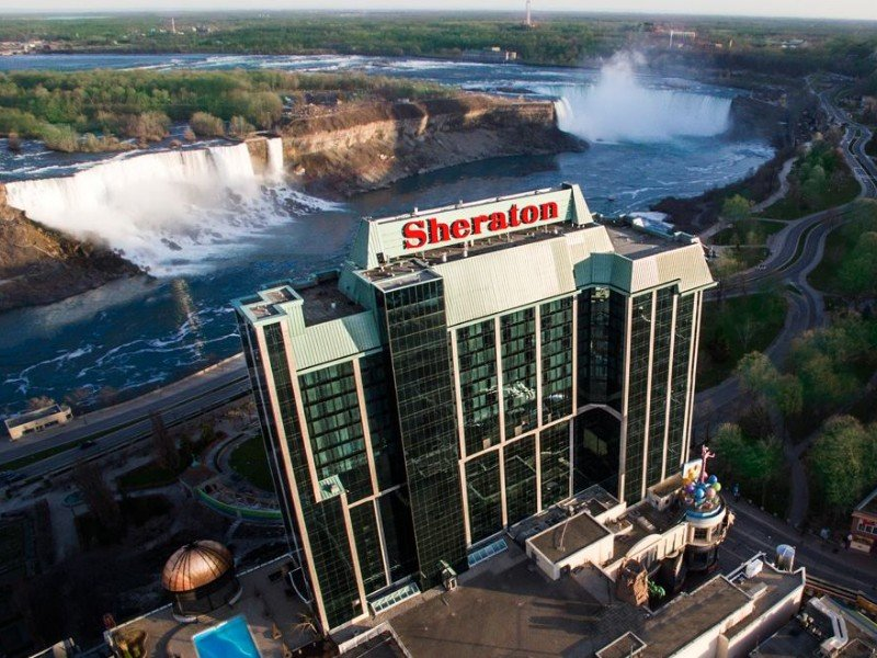 8 Best Resorts Near Niagara Falls For 2019 With Prices