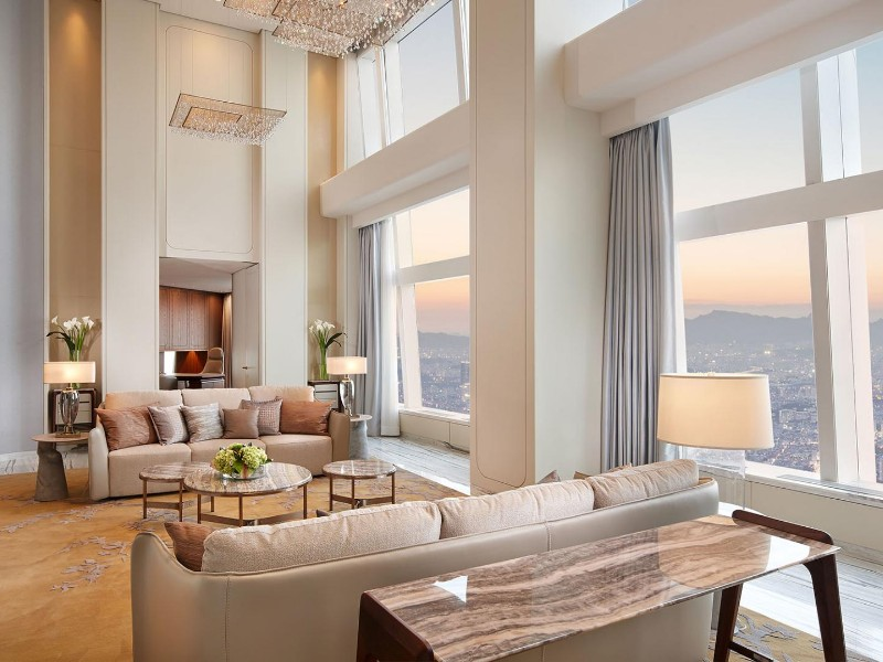 Top 10 Seven Star Hotels in the World | TraveltourXP.com |The Best Hotel In The World 7 Star Rooms