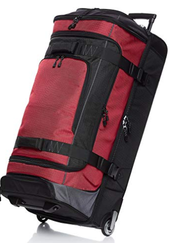 50d28d7a0d2d 13 Best Rolling Duffel Bags in 13 (with Prices & Photos ...