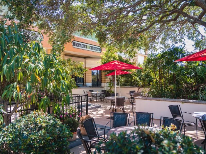 Best Restaurants In Clearwater Florida