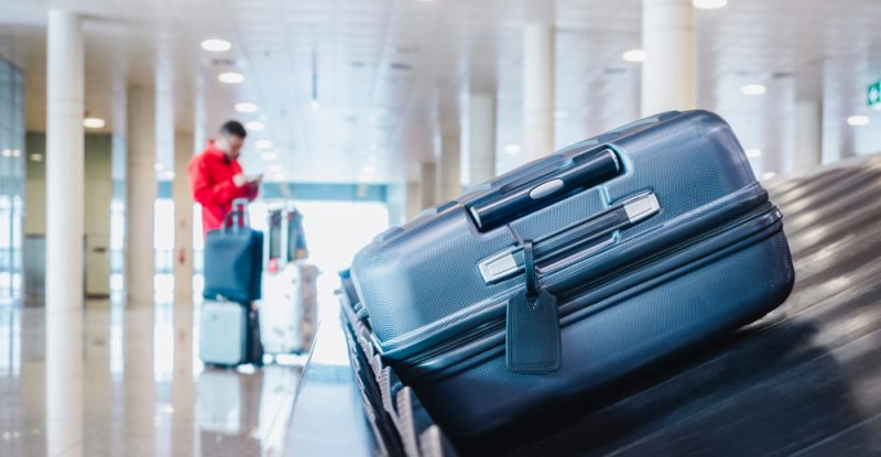 4b6c6c4c0550 11 Best Luggage Tags in 2019 (with Prices & Photos) - TripsToDiscover