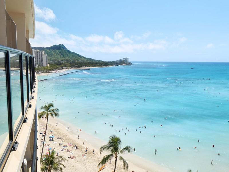 9 Best Waikiki Beach Hotels In With Prices Photos