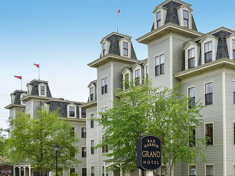 Bar Harbor Hotels >> 8 Best Hotels In Bar Harbor Maine In 2019 With Prices