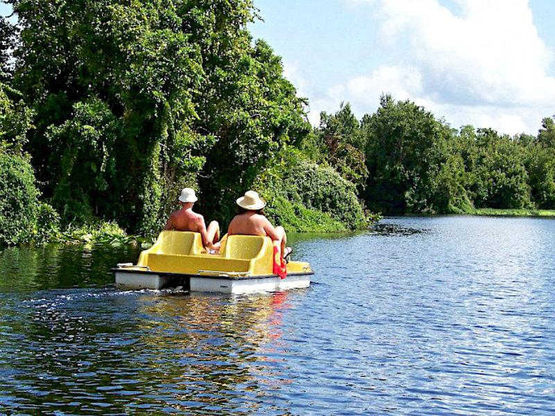 besten fkk resort in florida