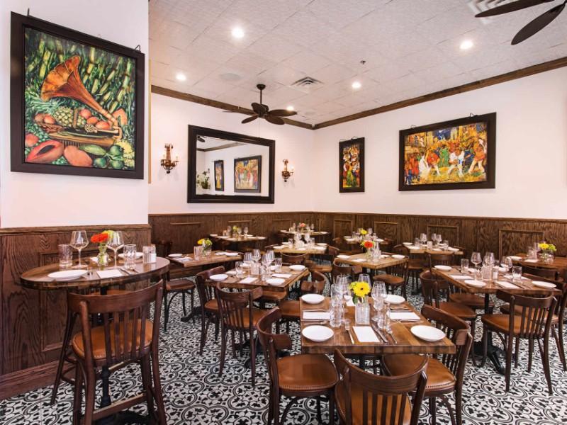 8 Best Restaurants In Hoboken 2020