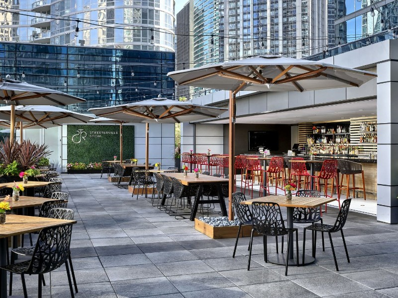 Top 9 Rooftop Bars In Chicago In 2020 With Photos Tripstodiscover