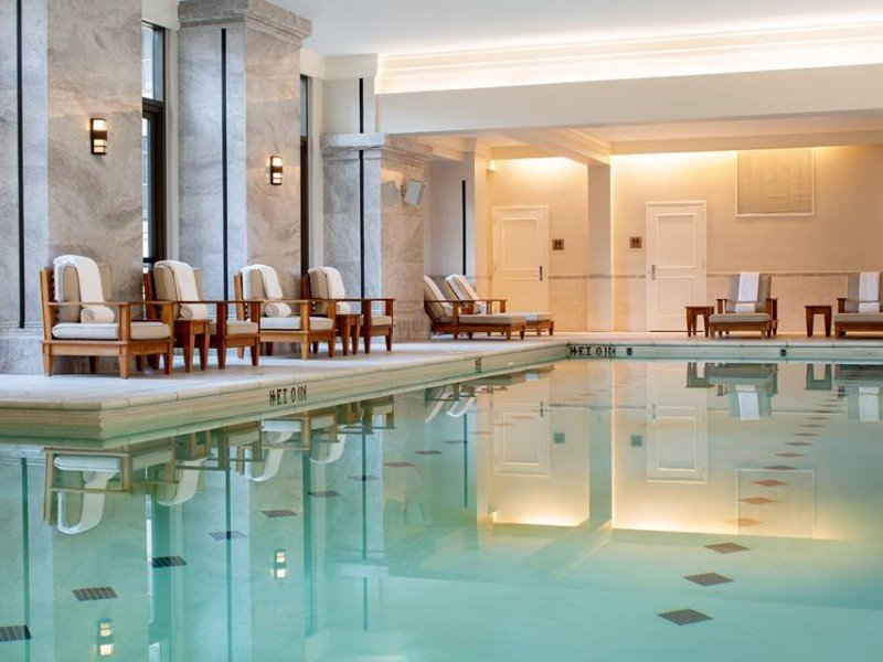 Top 8 Atlanta Hotels With Indoor Pools With Prices Photos Tripstodiscover