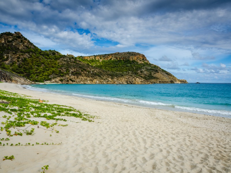 Top 8 Nude Beaches in the Caribbean (2020 Guide