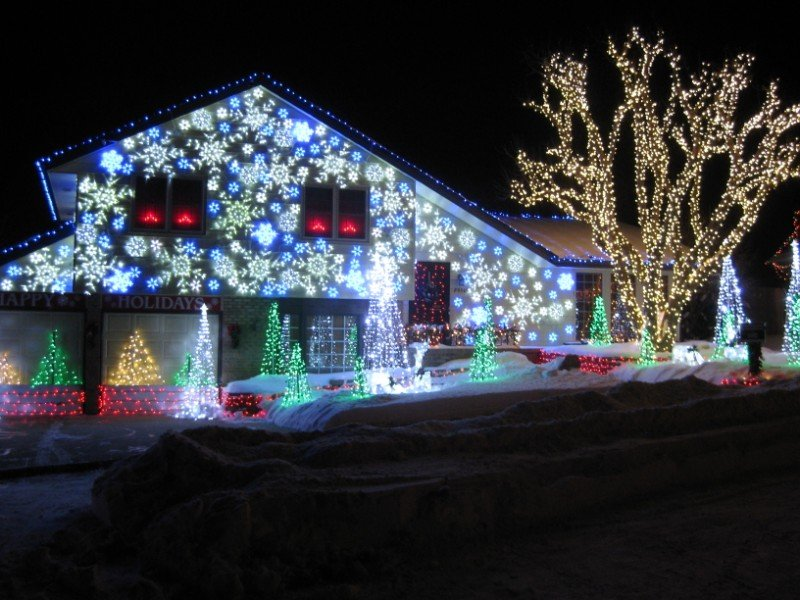 Neighborhood Christmas Lights 2020 8 Best Neighborhoods to See Christmas Lights in Denver (2020