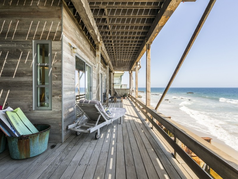 15 Dreamy Beachfront Airbnbs In The United States 2020