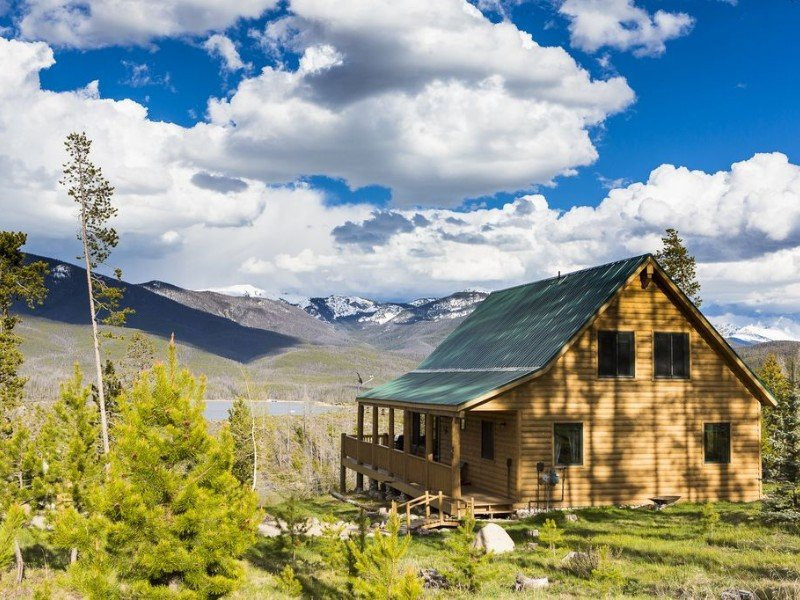 13 Best Colorado Cabins To Rent In 2020 And Here S Why Tripstodiscover