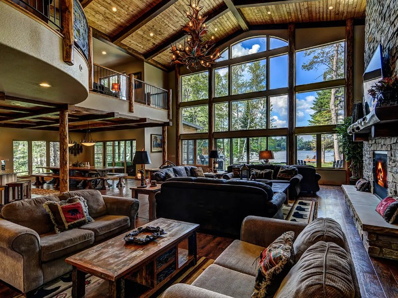 The Most Luxurious Airbnb In Every State For 2020 Tripstodiscover
