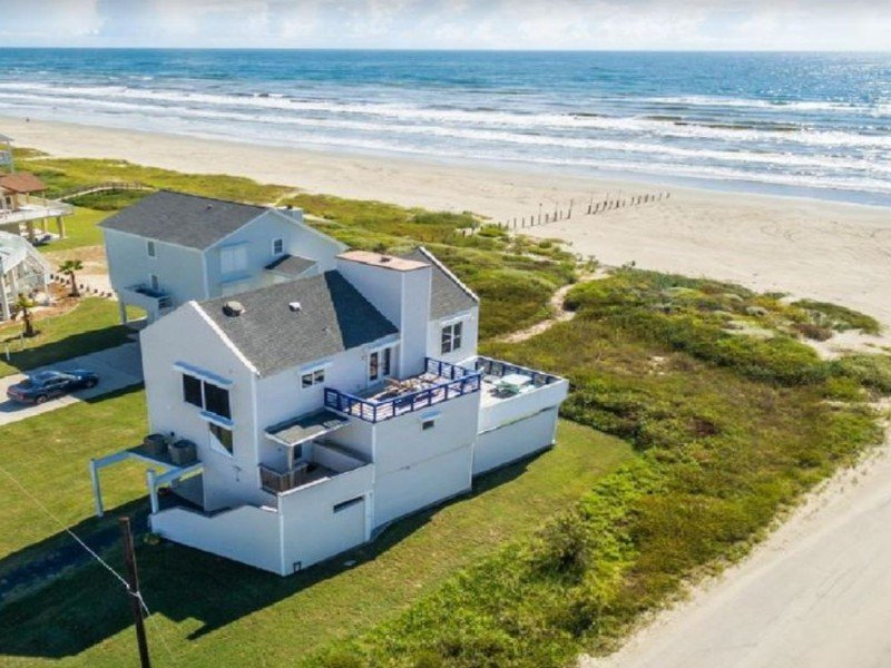 20 Amazing Beach House Rentals In Galveston Tx For 2021 Trips To Discover