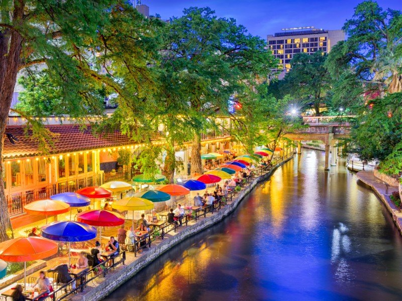 15 Thanksgiving Weekend Getaway Ideas In Texas For 2020 Tripstodiscover