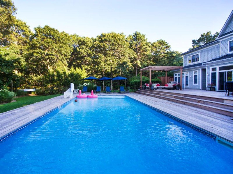 airbnb mansion with pool in atlanta ga
