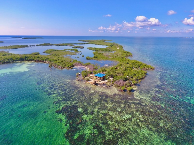 13 Private Island Airbnbs for a Bucket List Tropical Vacation