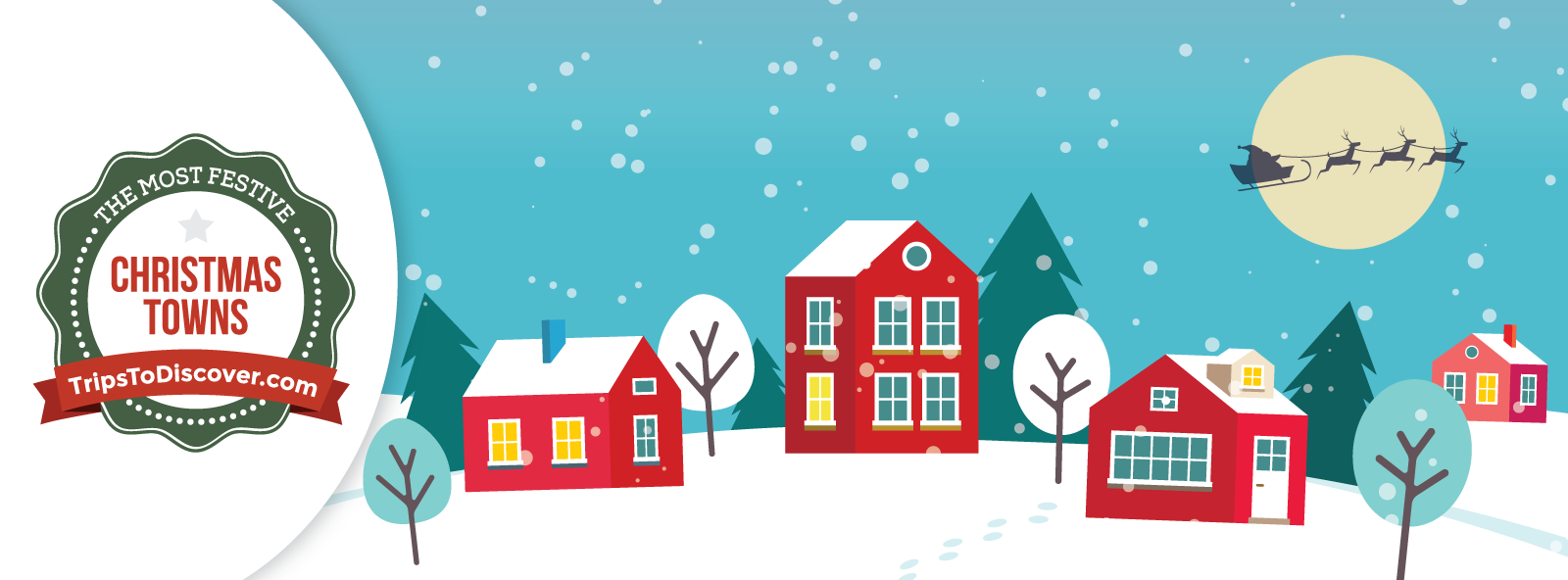 Christmas Towns Header