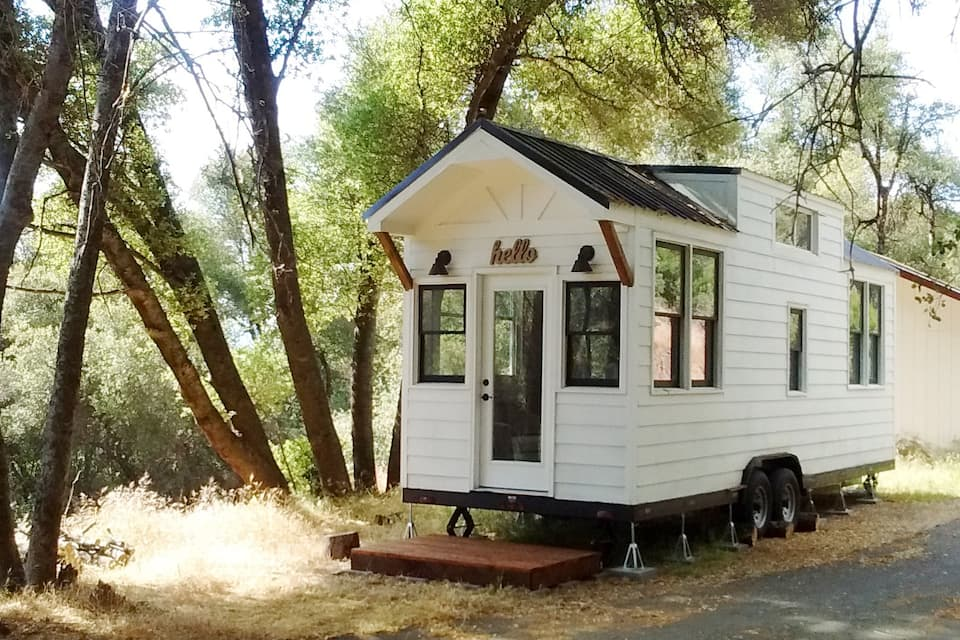 Top 15 Tiny House Vacation Rentals In California For 2021 Trips To Discover